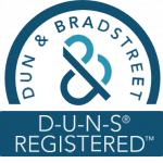 Registered with Dun & Bradstreet